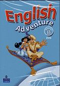 English Adventure Starter B DVD