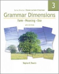 Grammar Dimensions 3: Workbook