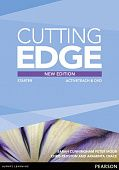 Cutting Edge 3rd Edition Starter Active Teach CD-ROM