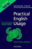 Practical English Usage International Student's Edition, Third Edition