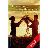 OBL 2: Love Among the Haystacks Audio CD Pack