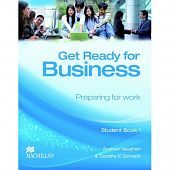 Get Ready for Business 1 Student's Book