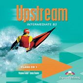Upstream Intermediate B2 Class Audio CDs (set of 5)