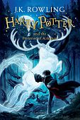 Harry Potter and the Prisoner of Azkaban (Book 3) - Hardcover