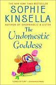 Kinsella Sophie. The Undomestic Goddess