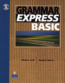 Grammar Express (American English Edition) Basic Book with CD-ROM (without Key)