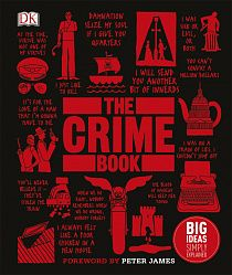 DK: The Crime Book