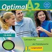 Optimal A2 CD-ROM