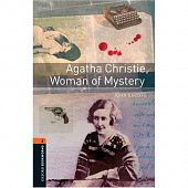 OBL 2: Agatha Christie, Woman of Mystery