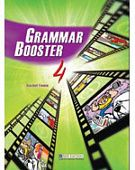 Grammar Booster 4 Student's Book with CD-ROM