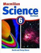 Macmillan Science 6 Workbook