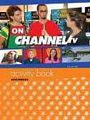 On Channel TV Beginner Activity Book