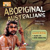 Aboriginal Australians Teacher's CD-ROM