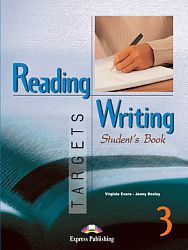Reading & Writing Targets 3 Student's Book