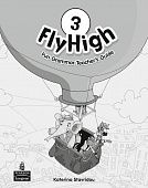 Fly High 3 Fun Grammar Teacher's Guide (with Answer Key)