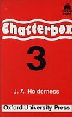 Chatterbox Level 3 Cassette