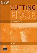 New Cutting Edge Intermediate Workbook with Answer Key