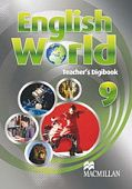 English World 9 DVD-ROM