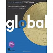 Global Upper-Intermediate Student's Book