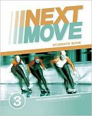 Next Move 3 Students Book & MyLab Pack