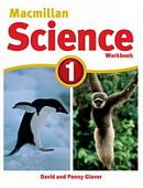 Macmillan Science 1 Workbook
