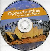 New Opportunities Around The World DVD (Level Intermediate/Upper-Intermediate)