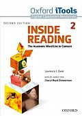 Inside Reading Second Edition 2 iTools