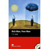 Rich Man, Poor Man (with Audio CD)