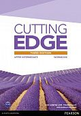 Cutting Edge 3rd Edition Upper Intermediate Workbook without Key