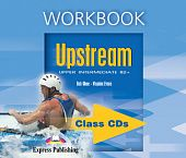 Upstream Upper Intermediate B2+ Workbook Audio CDs (set of 3)