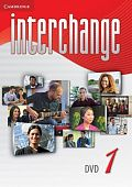 Interchange Third Edition Level 1 DVD