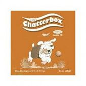 New Chatterbox Starter Audio CD