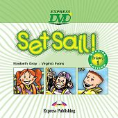 Set Sail! Level 1 DVD