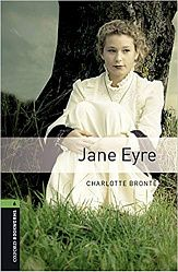OBL 6: Jane Eyre with MP3 download