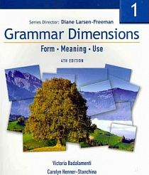 Grammar Dimensions 1: Students Book