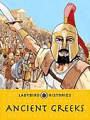 Ladybird Histories: Ancient Greeks