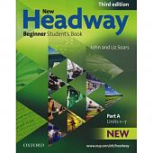 New Headway Beginner Third Edition Student's Book A