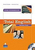 Total English Upper-Intermediate Student's Book with DVD