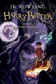 Harry Potter and the Deathly Hallows (Book 7) - Hardcover