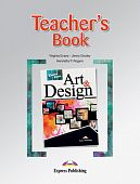 Career Paths: Art and Design Teacher's Book