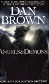Brown Dan. Angels & Demons (Paperback)