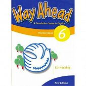 New Way Ahead 6 Practice Book