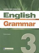Learn and Practise English Grammar 3 Teachers Book