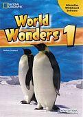 World Wonders 1 Whiteboard Software