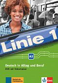 Linie 1 A2 DVD-Video mit Videotrainer