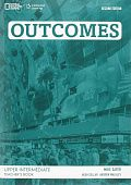 Outcomes Second edition Upper Intermediate Teacher's Book with Class CD