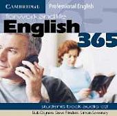 English365 Level 1 Audio CDs (2) (Лицензия)