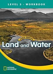 World Windows Social Studies 3: Land And Water Workbook
