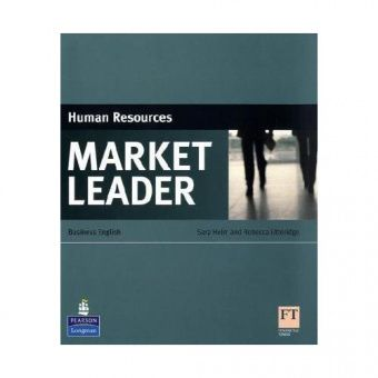 Market Leader Third Edition Human Resources
