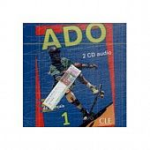 ADO 1 - 2 CD audio collectifs (Лицензия)